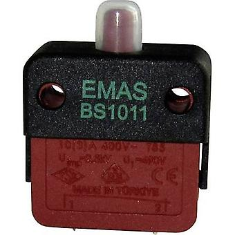 Snap-action switch 250 Vac 16 A 1 x On/(Off) EMAS