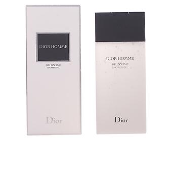 Dior Homme Shower Gel 200ml Perfume Womens Fragrance Scent Spray Sealed Boxed