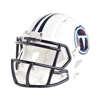 Riddell Mini Football Helm - NFL Speed Tennessee Titans