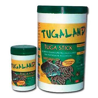 Nayeco Tugaland Sticks 35 gr (Reptiles , Reptile Food)