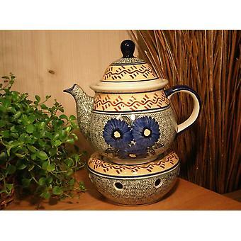 Calentador para la tradición de té olla 1, 5 l y 1, 7 l, 19, 2012 BSN