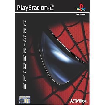Spider-Man filmen (PS2)