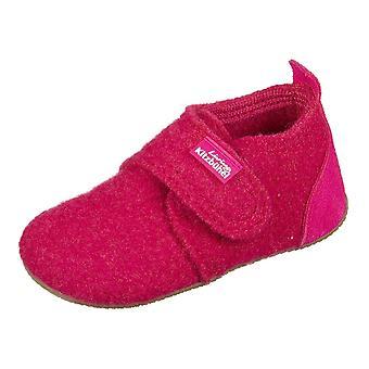 Living Kitzbühel Magenta Reine Schurwolle 2822362 home  infants shoes
