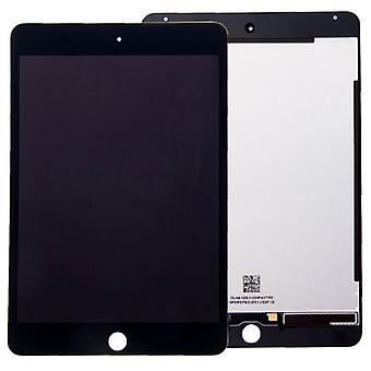 Weergeven van eenheid display LCD-aanraakscherm voor Apple iPad Mini 4 7,9 compleet zwart