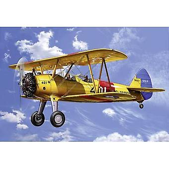 Revell 4676 Stearman Kaydet avion Assemblée kit 1 : 72