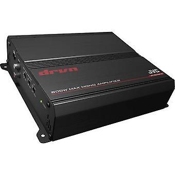 1-channel headstage 800 W JVC KS-DR3001D