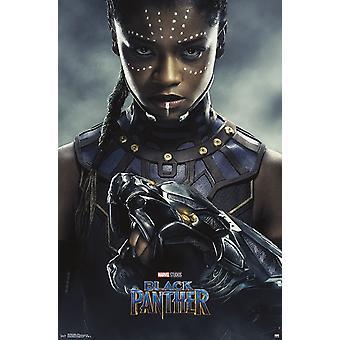Black Panther - Shuri Poster Print