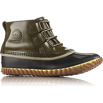 Sorel Out N About Rain Womens Boots