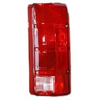 TYC 11-3267-01 Ford Passenger Side Replacement Tail Light Assembly