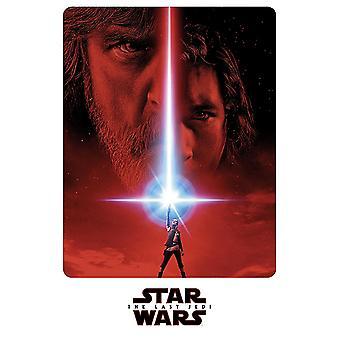 Star Wars Episode 8 teaser poster