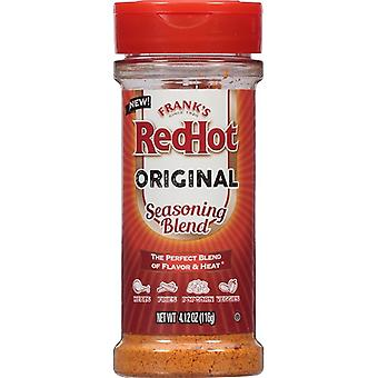 Frank's Red Hot Original Seasoning Blend