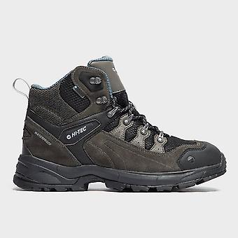 New Hi-Tec Men's Pathfinder II Waterproof Hikings Boots Dark Grey