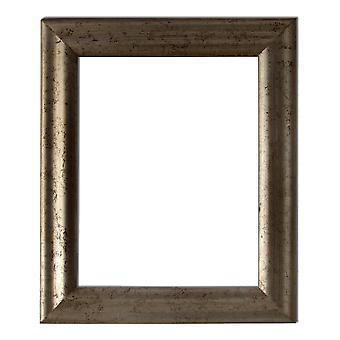 20 x 25 cm o 8 x 10 pollici cornice in argento