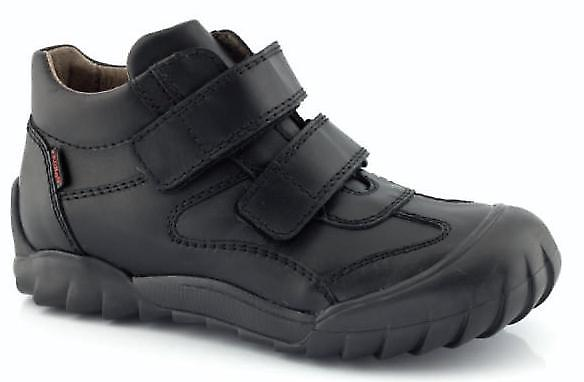 Froddo G3130019 Boys School Boot Black