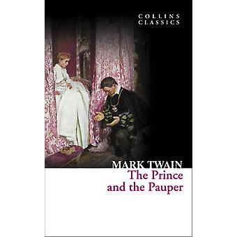 Książę i żebrak przez Marka Twaina - 9780007420063 książki