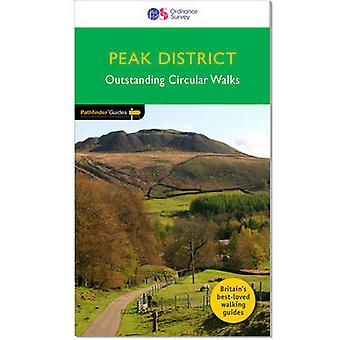 Peak District - 2016 (Revised edition) by Dennis Kelsall - 97803190902