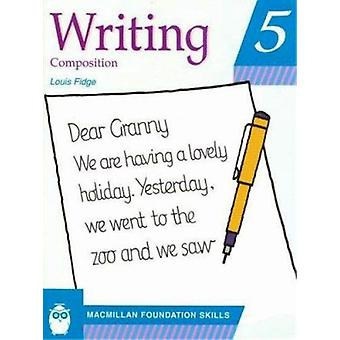 Writing Skills for the Middle East - Pupil's Book 6 by Louis Fidge - 9