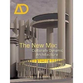 Le nouveau Everard Mix - Architecture culturellement dynamique par Sara Caples-