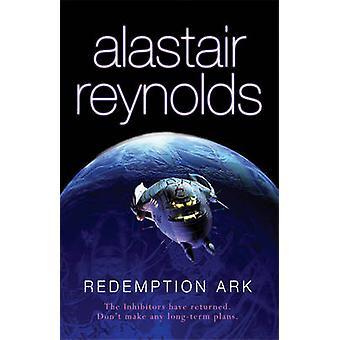 Arka odkupienia przez Alastair Reynolds - 9780575083103 książki