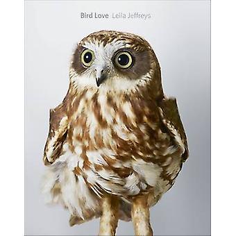 Love Bird par Leila Jeffreys - livre 9781419718458
