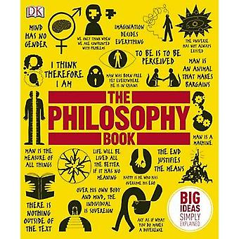 Il libro di filosofia di DK - 9781405353298 libro