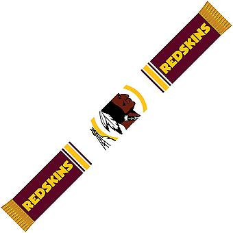 Forever collectibles scarf - COLOR RUSH Washington Redskins