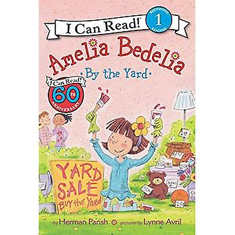 Amelia Bedelia by the Yard (I Can Read Book 1)