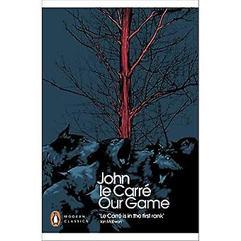 Unser Spiel (Penguin Modern Classics)