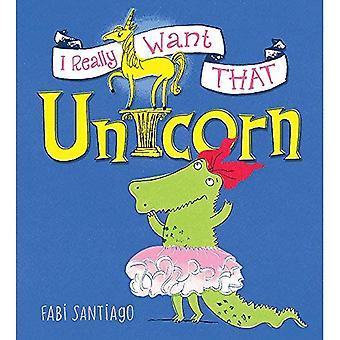 Ik wil echt dat Unicorn
