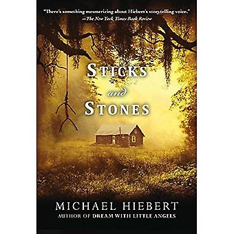 Sticks and Stones (Alvin, Alabama Novel) (An Alvin, Alabama Novel)