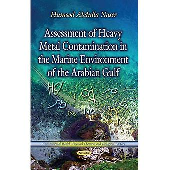ASSESSMENT OF HEAVY METAL CON. (Environmental Health-Physical, Chemical and Biology Factors)