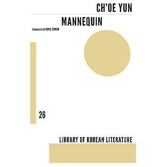 Mannequin (Korean Literature)