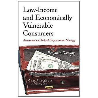 Low-Income & Economically Vulnerable Consumers (American Political, Economic, Adn Security Issues)