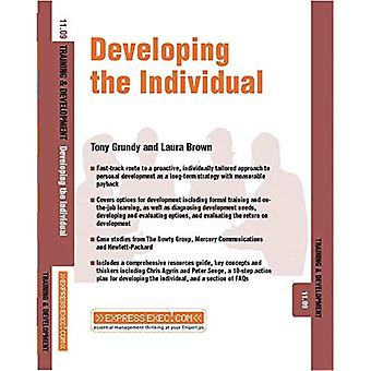 Developing the Individual: Training and Development (Express Exec)