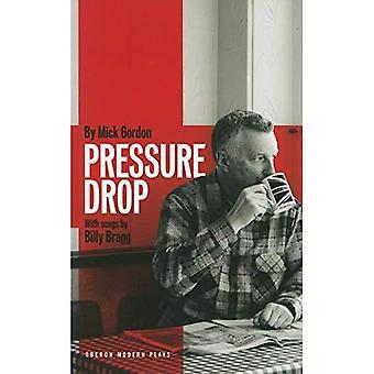 Queda de pressão