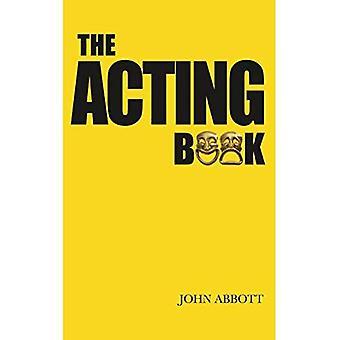 El libro de actuación (libros de Nick Hern)