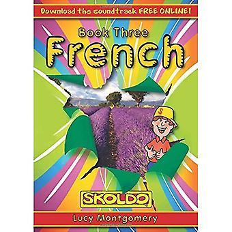 Skoldo French: Pupil Book Bk. 3