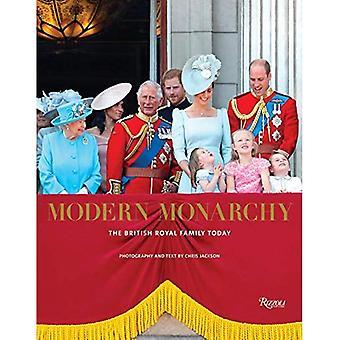 Modern Monarchy