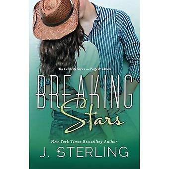 Breaking Stars: The Celebrity Series: Paige & Tatum