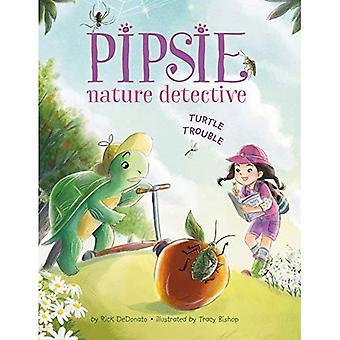 Pipsie, Nature Detective: Turtle Trouble (Pipsie, Nature Detective Series)