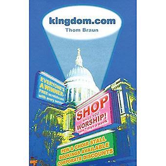 Kingdom.com: A Cautionary Tale