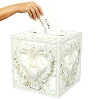 Bruiloft Card Box