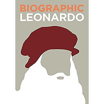 Leonardo - Great Lives in Graphic Form by Andrew Kirk - 9781781452905