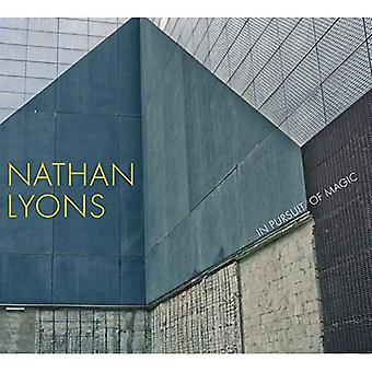 Nathan Lyons: Dans la poursuite de magie