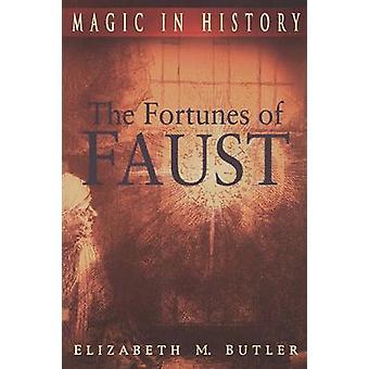 As fortunas de Fausto de Butler & Elizabeth