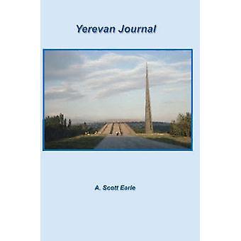 Yerevan Journal door Earle & Scott