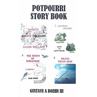 ポプリ物語本 Boehn & ギュスターヴ ・ a.