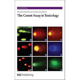 De bepaling van de komeet in de toxicologie door Dhawan & Alok