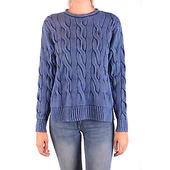 Ralph Lauren Light Blue Cotton Sweater