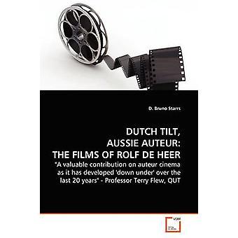 HOLANDÊS DE INCLINAÇÃO AUSTRALIANO AUTEUR FILMES DE ROLF DE HEER. por Starrs & Bruno d.